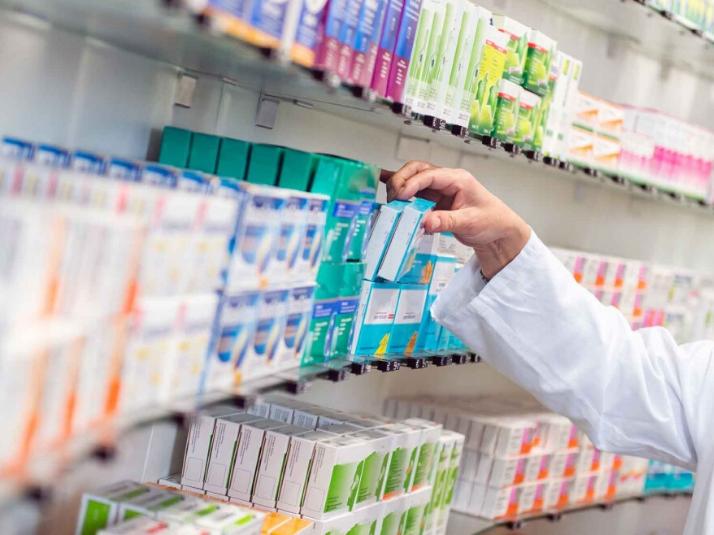 farmácia prestígio - produtos